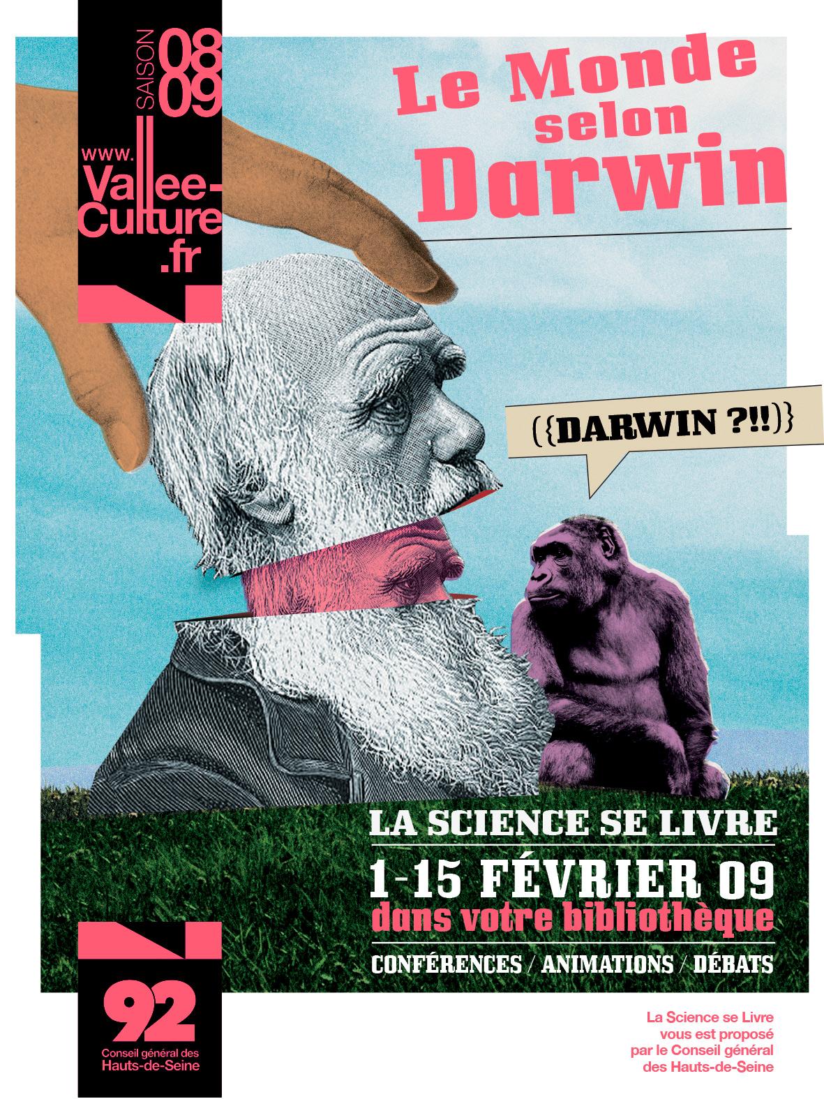 DARWIN-09